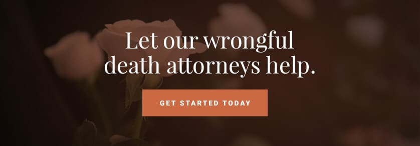 Contact a salt lake city wrongful death lawyer