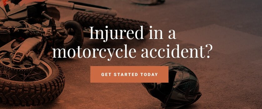 Injured in a motorcycle accident in Salt Lake City?