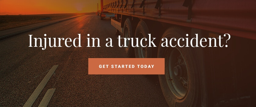 Need a truck accident lawyer in Salt Lake City?