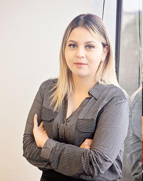 Karina Jurado
