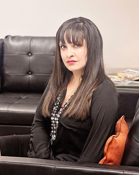 Rosa Isela Rodriguez