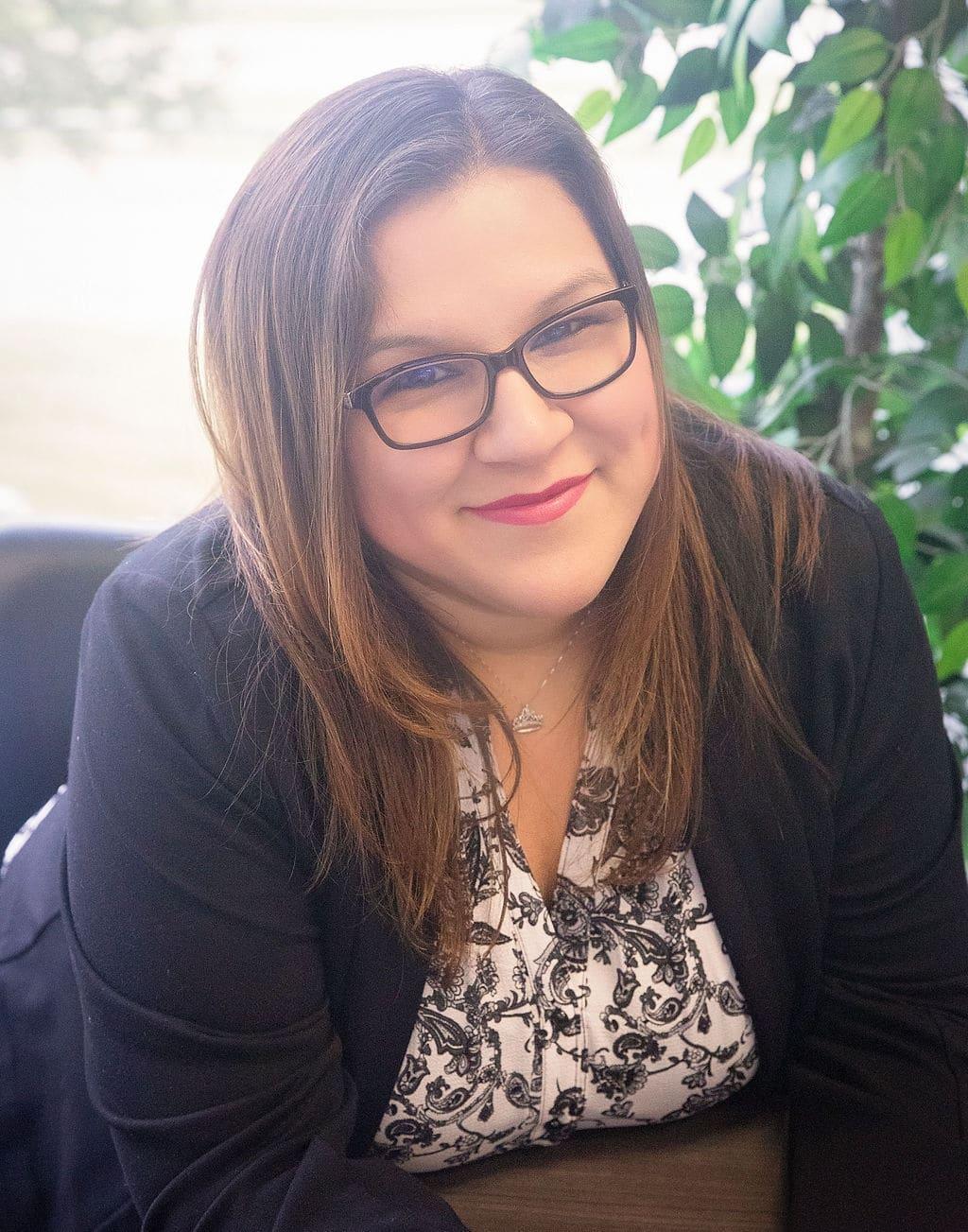 Nancy Alba of Fielding Law