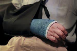 Taylorsville Broken Bone Injury Attorney