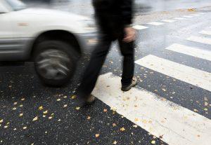Taylorsville Pedestrian Accident Attorney