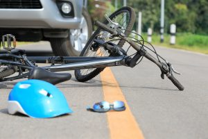 Fielding Law Bicycle Accident Lawyer