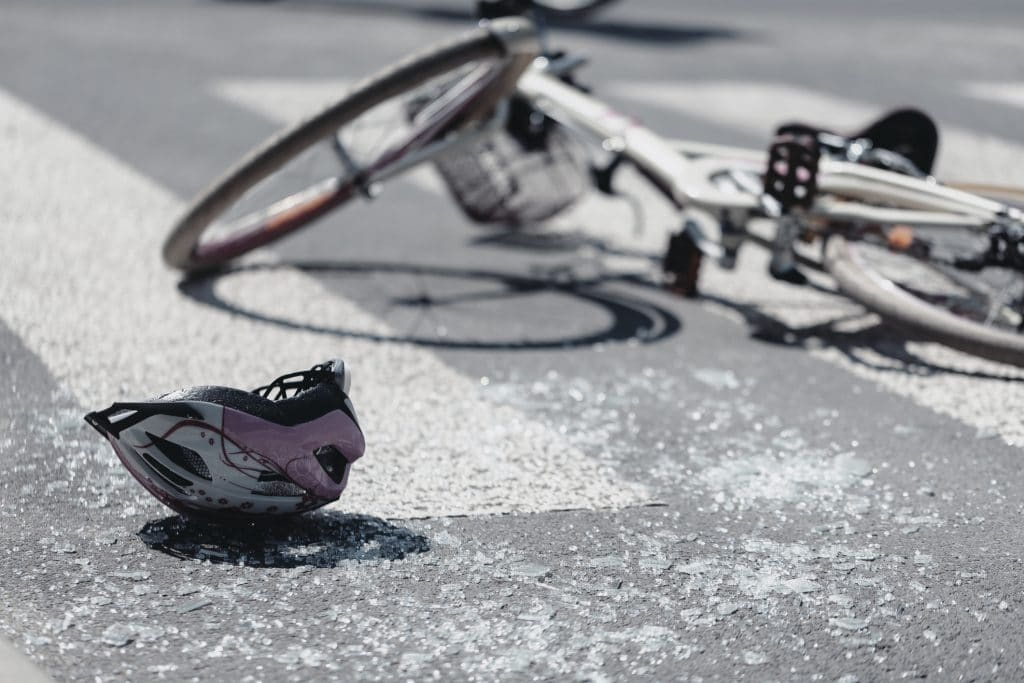 Fielding Law Bicycle Injury