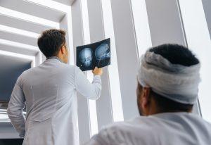 Fielding Law Brain Injury Lawyer