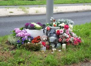 Fielding Law Fatal Car Crash