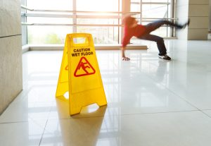 Fielding Law Mesquite Slip And Fall Accident Lawyer