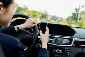 Fielding Law Mesquite Texting And Driving Accident Lawyer