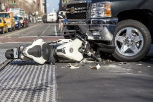Fielding Law Motorcycle Accident Attorney