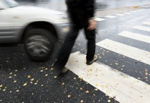 Fielding Law Pedestrian Accident Lawyer