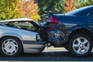 Fielding Law Rear End Crash Attorney