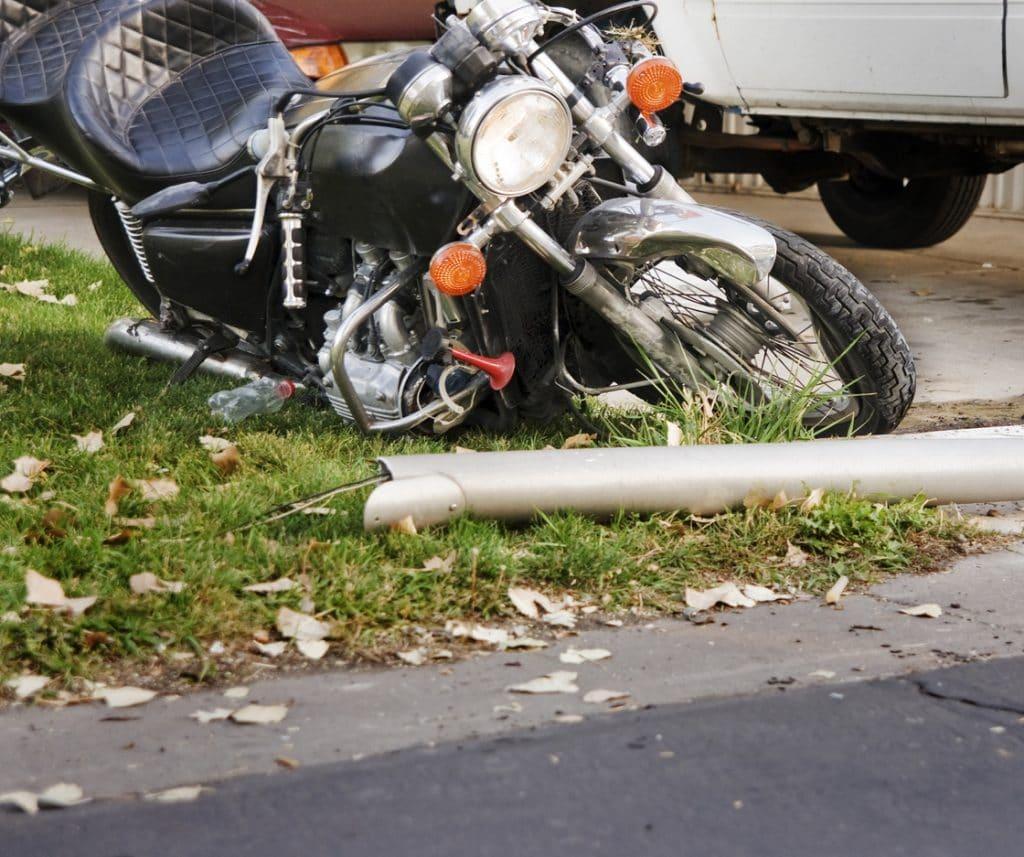 Salt Lake City Motorcycle Accident Lawyer
