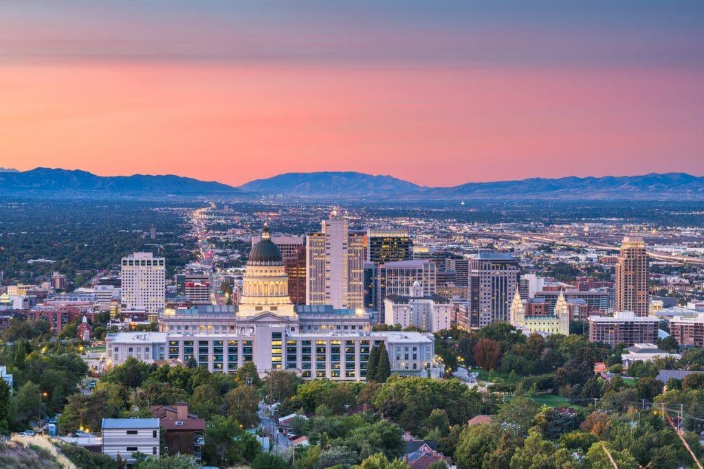 Salt Lake City Personal Injury Lawyers