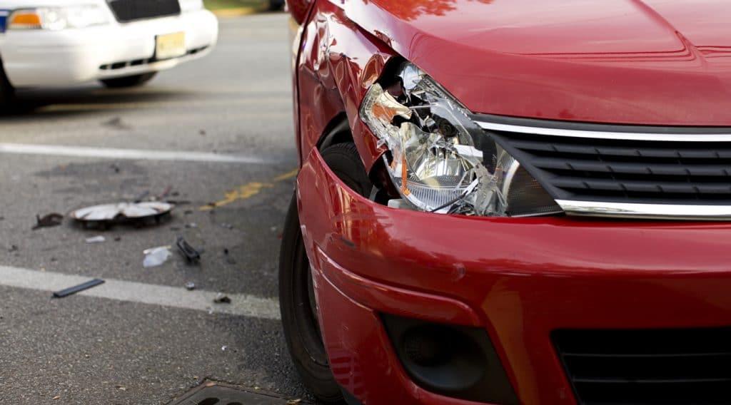 Salt Lake City Car Accident Lawyer