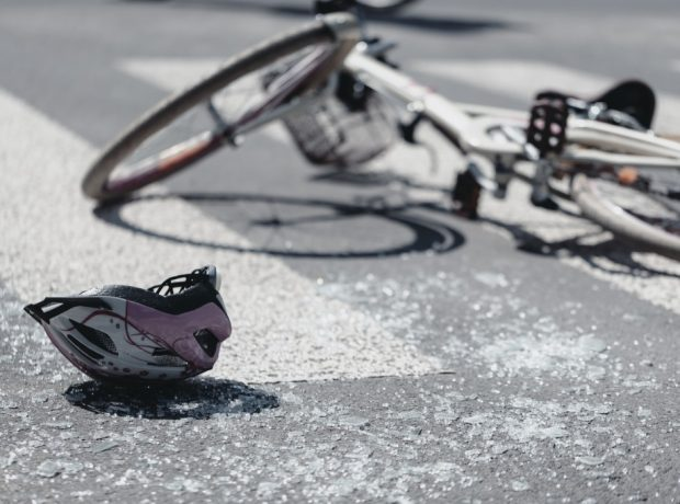 Fielding Law Salt Lake City Bicycle Accident