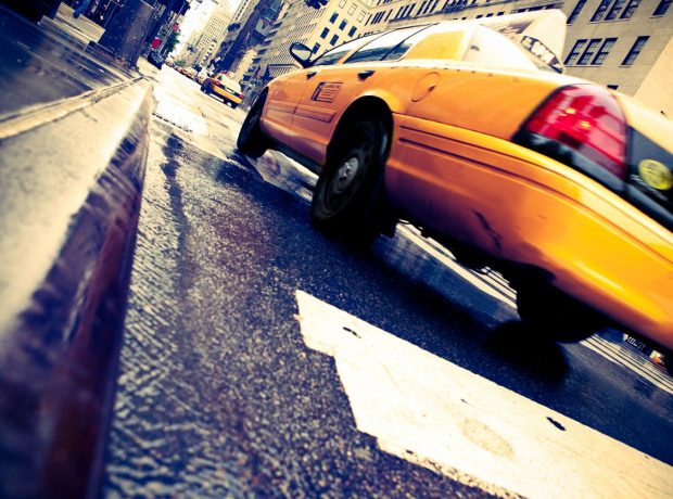 Fielding Law Salt Lake City Taxi Accident Lawyer