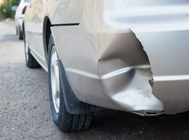 Fielding Law Rear End Accident Attorney